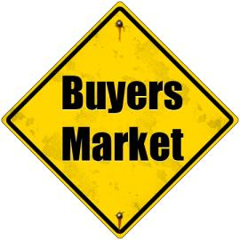 Religion a Buyer's Market?