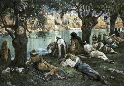 Zion in Babylon: Reflections on Psalm 137 | Wonder