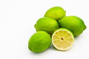 limes-for-vitamin-c-deficiency