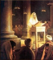 Yahushua_Torah-Reading