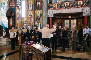 St.-Sava-Serbian-Orthodox-Church-Choir