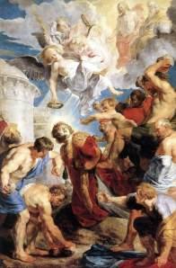 stephen's martyrdom